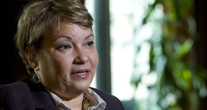 EPA head Lisa Jackson will resign