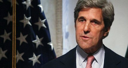 Reports: Sen. John Kerry to be named secretary of State