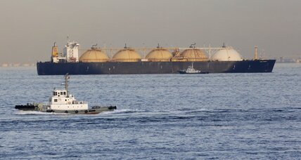 LNG exports still iffy, even if they win approval