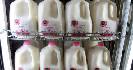Milk prices could double if Congress doesn't act (+video)