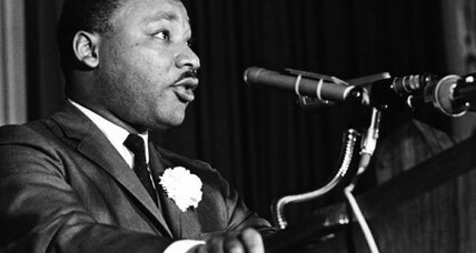 Martin Luther King: His 'dream' is great business strategy