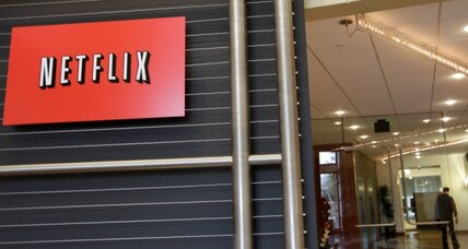 Netflix Christmas outage: Amazon to blame