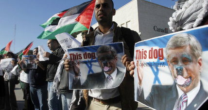 ICC membership may hurt Palestinians, Hamas more than Israel (+video)