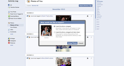 Facebook again streamlines privacy settings. Will it help the average user?