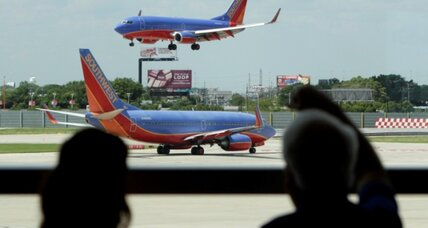 Southwest Airlines fee: No-shows will have to pay up