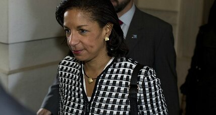 Susan Rice's 'worst week' could derail Secretary of State bid