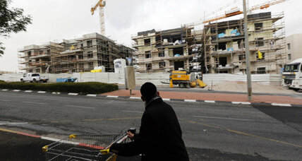 Israel's settlement push kills two-state solution, leaving Palestinians few options