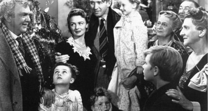 Is US headed to 'A Wonderful Life' – or Pottersville?