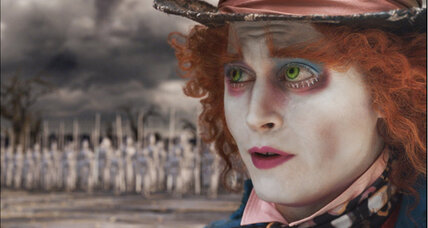 'Alice in Wonderland 2'? Tim Burton's take on 'Alice' could get a sequel