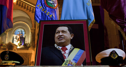 With Chávez's health uncertain, Venezuela regional elections will test opposition