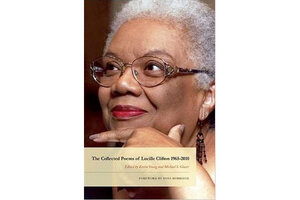 Lucille Clifton the times they used to be