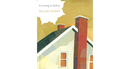 'Crossing to Safety': Wallace Stegner's poignant classic turns 25