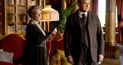 'Downton Abbey' insider Jessica Fellowes shares her behind-the-scenes take