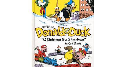 Walt Disney's Donald Duck Vol. 2: 'A Christmas For Shacktown'
