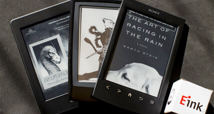 Amazon wins an e-book fight in Europe