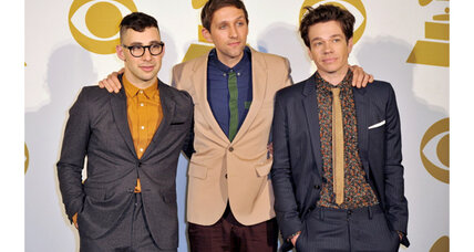 Grammy nominations 2013: Nods to Kanye, Auerbach, Mumford celebrate diversity of music