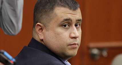 Why George Zimmerman wants his GPS tracker removed