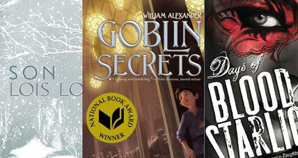 3 YA books just perfect for adults