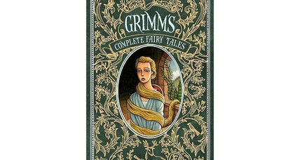Brothers Grimm: 4 gruesome plot twists you may have forgotten