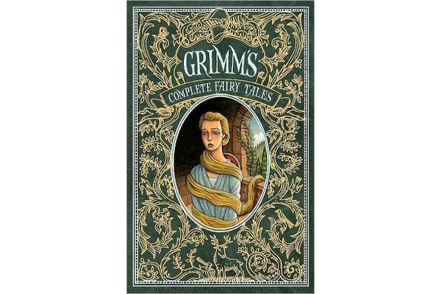 Brothers Grimm: 4 gruesome plot twists you may have