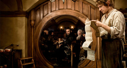 'The Hobbit': How to throw your very own Shire-style party