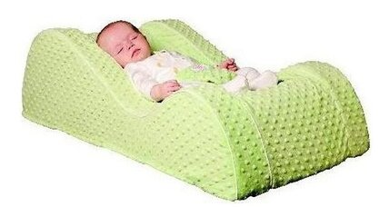 Baby recliner recall involves 150,000 units