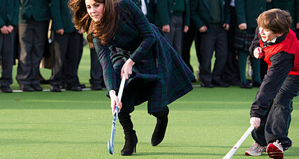 Kate Middleton pregnant: Where is the child in the line of succession?