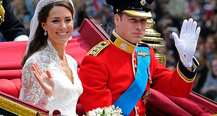 Why Kate Middleton's pregnancy is big news in America (+video)
