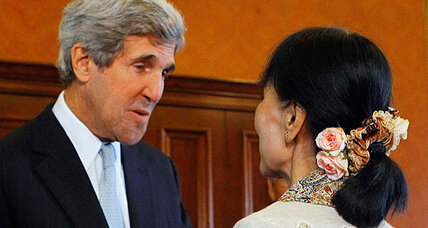 John Kerry, Chuck Hagel: Vietnam vets to lead US foreign and defense policies?