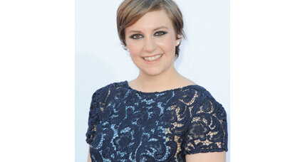 'Girls' creator Lena Dunham's book proposal leaks online
