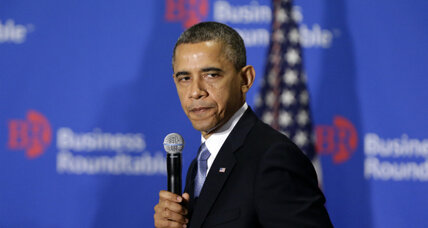 Plan B for raising debt ceiling: Obama should invoke the Constitution