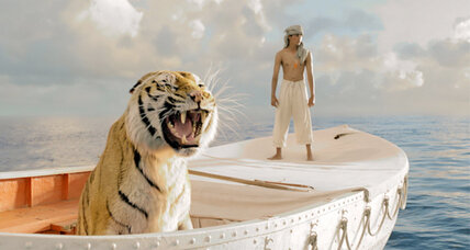 'Life of Pi': The ending explained