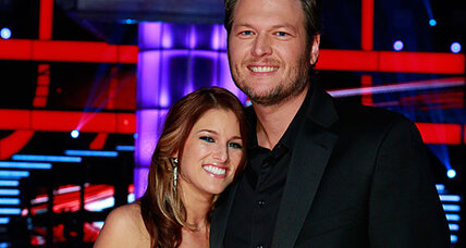 Cassadee Pope voted as Season 3 'The Voice' winner (+video)