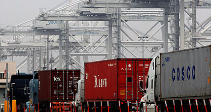 Southern California ports reopen as shipping clerks reach deal