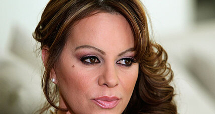Jenni Rivera crash: DEA investigating the owner of jet