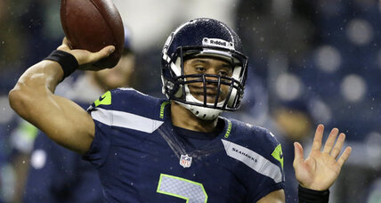 Seahawks nothing short of sensational. A Week 16 NFL quiz