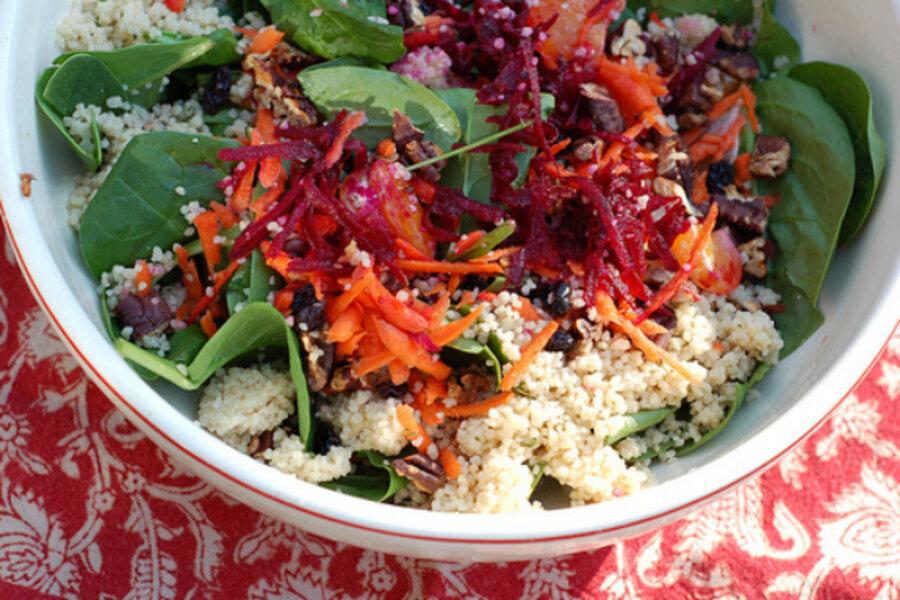 Black Eyed Pea Summer Salad Recipes — Dishmaps