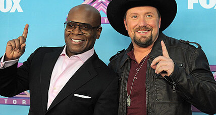 Tate Stevens wins 'X Factor' and $5 million record deal (+video)