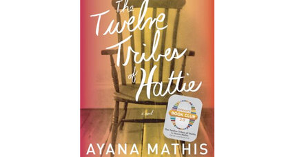 Oprah Winfrey selects 'The Twelve Tribes of Hattie' as the next title for her book club
