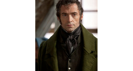 'Les Miserables': Is the story of Jean Valjean a model for newly released inmates today?