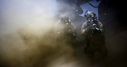 CIA: 'Zero Dark Thirty' not a realistic portrayal of hunt for Osama bin Laden