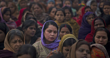 Will Indian gang-rape death lead to reforms? (+video)