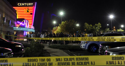 Theater shooting relatives turn down 'disgusting offer'