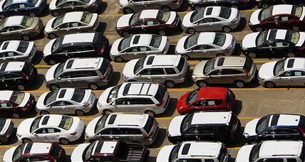 US car sales may top 15 million in 2013