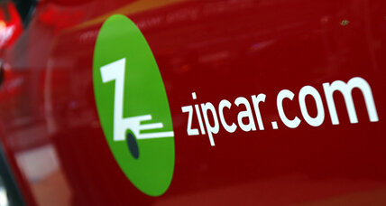 Zipcar bought by Avis for $500M cash