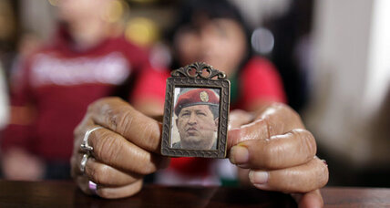 Opposition demands details on ailing Hugo Chavez as swearing-in looms