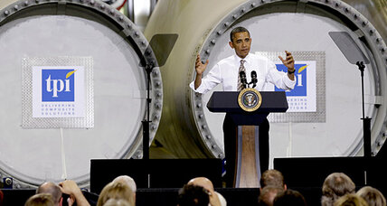 'Fiscal cliff' deal bodes well for green energy