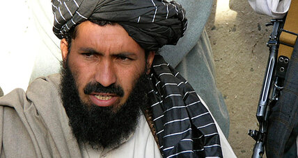 Good Taliban, Bad Taliban? Pakistani commander's killing exposes blurry lines
