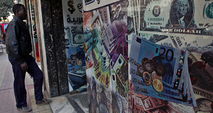 The drip, drip, drip of Egypt's bad economic news