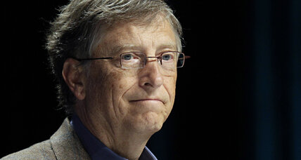 Bill Gates out as Microsoft chairman? Some investors say yes